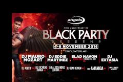 BLACK 2016