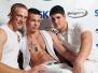 WHITE 2011 - Fotowall