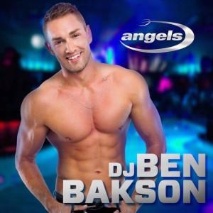 Dj Ben Bakson