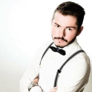 DJ Ricardo Ruhga