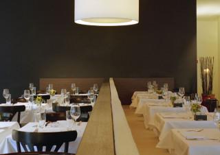 Plattenhof – Restaurant Sento