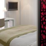 Plattenhof – Rooms
