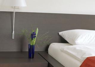 Plattenhof – Zimmer Detail