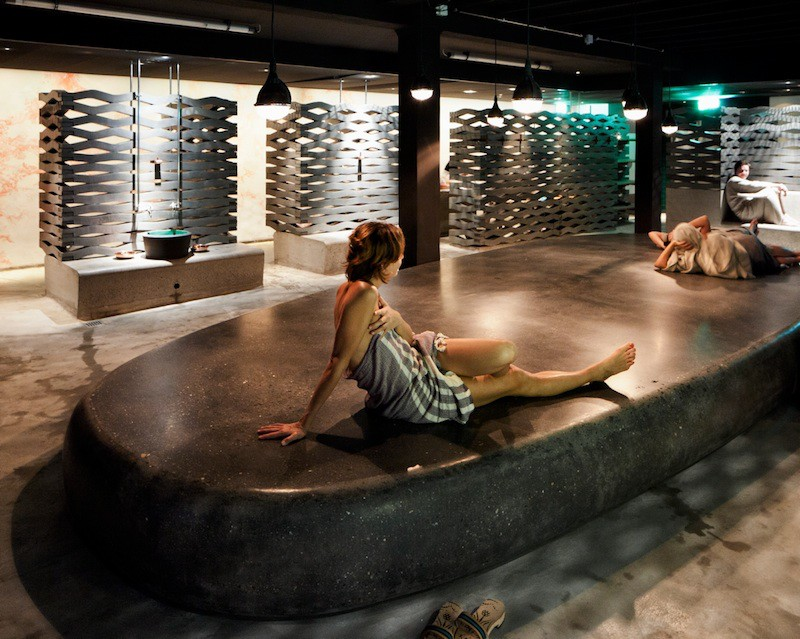 Voucher Enjoy the brand new Stadtbad @ Volkshaus including Hamam and Sauna for a special price. Entrance CHF 39 (instead of CHF 62)+ 10% reduction for all massages and treatments. Download your personal voucher… This offer is valid until end of February 2013 for max 2 people. STADTBAD ZÜRICH ::Hammam […]