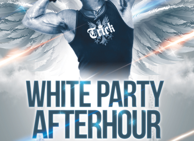 WHITE PARTY AFTERHOUR