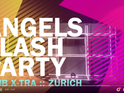 FLASH PARTY 2014 // Teaser