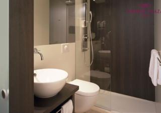 Crowne-Plaza-Zurich-Standard-room-bath-room-LOGO