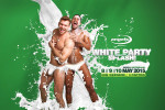 WHITE PARTY WEEKEND :: 8/9/10 MAY 2015