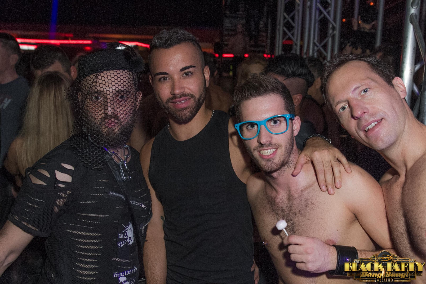 The Absolute Best Gay Clubs In Nyc