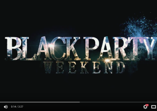 BLACK PARTY 2013 // After Movie