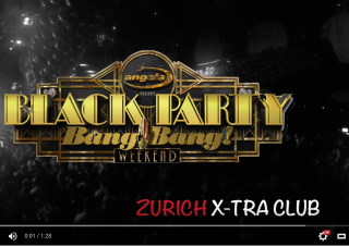 BLACK PARTY 2015 // After Movie