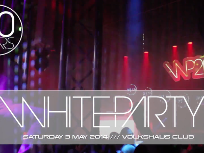 WHITE PARTY 2014 // After Movie