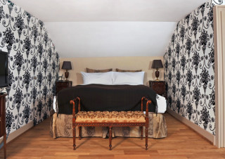 Townhouse Boutique Hotel – Double Room