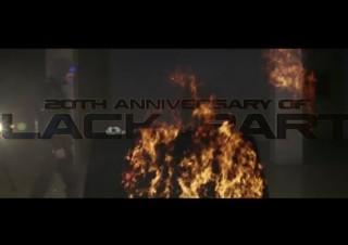 BLACK PARTY Video Clip 2016