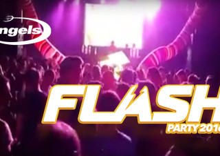 FLASH PARTY 2016 // MOVIE