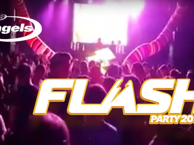FLASH PARTY 2016 // MOVIE