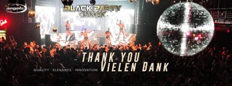 THANK YOU BLACK PARTY 2017