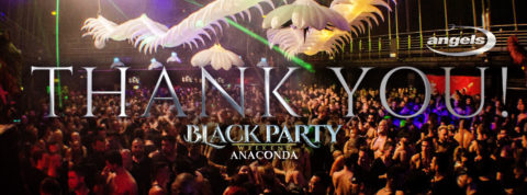After this great Black Party Weekend with 3 amazing parties we want to thank to all our public, fans, friends, artists, stylists, sponsors, to the FLASHLIGHT Event and Mediatchnik AG, , to the team of the X-Tra and all staff working for us. A special thank you goes to our […]