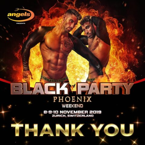 BLACK OUT: FRIDAY // 08 NOVEMBER 2019  MAINPARTY: SATURDAY // 09 NOVEMER 2019 // X-TRA AFTERHOUR: SUNDAY // 10 NOVMEBER   MORE INFO COMING VERY SOON